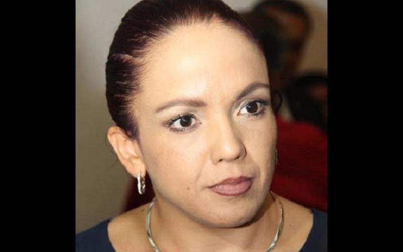 Andrea Villanueva al razonar su voto a favor del acuerdo, reconoció que a pesar del crítico escenario que vive la entidad en materia educativa, hay profesores que sí han cumplido con su deber
