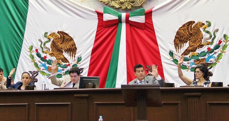 La iniciativa que dio origen a la reforma recién aprobada fue presentada ante el pleno por el diputado Daniel Moncada, el pasado 2 de marzo del actual