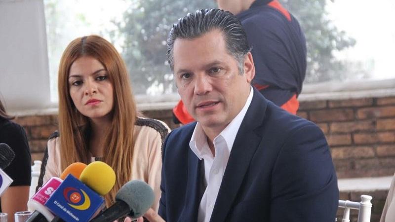 Urgen protocolos para proteger actividad económica en Michoacán: AIEMAC