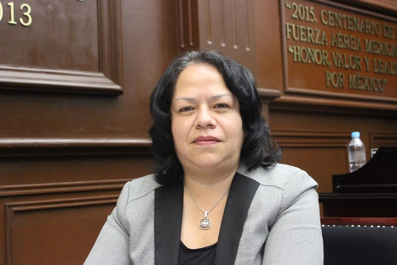 La legisladora, expuso que actualmente los proyectos Ciudad Mujer en Huetamo y Múgica, son y deben ser una prioridad, para restablecer mecanismos de reparación del daño y en su caso atención inmediata