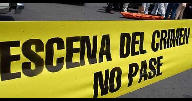 La violencia sigue desatada en la Tierra Caliente de Michoacán