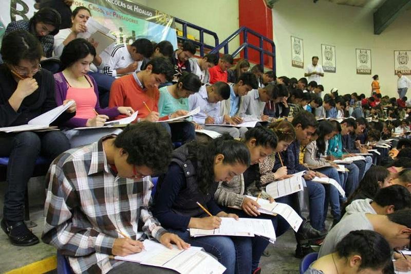 Los interesados podrán consultar la lista en la página oficial de la Universidad Michoacana de San Nicolás de Hidalgo www.umich.mx