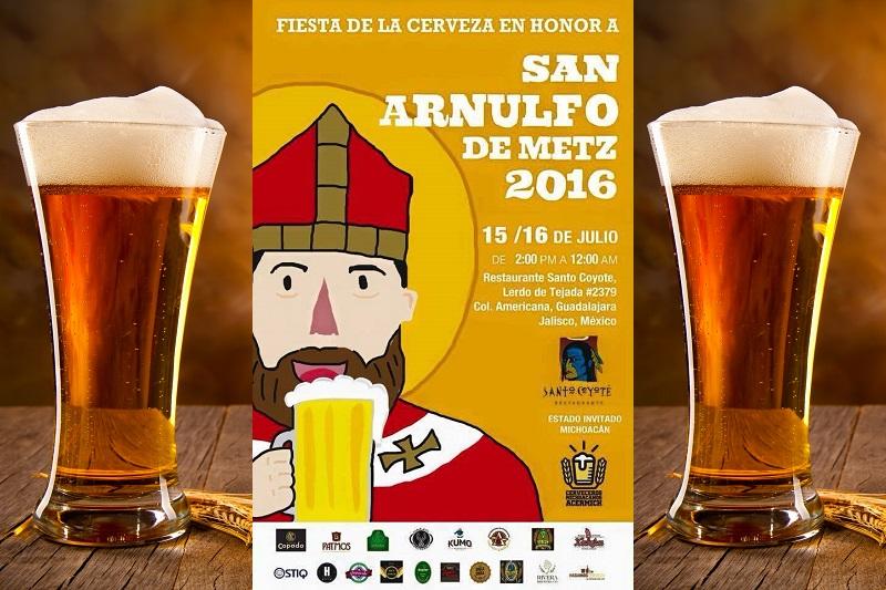 Mazatl, Xakúa, Tépoli, Maque y Mexmaya serán las casas productoras que representarán a los cerveceros michoacanos en tan importante evento
