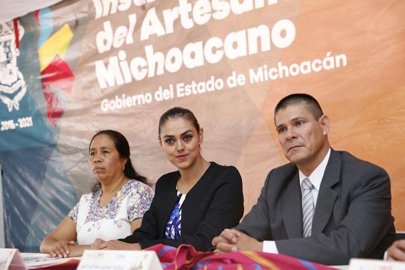 La secretaria de Turismo estatal, Liliana López Buenrostro, señaló que estas acciones de trabajo conjunto permiten conducir y potencializar a Michoacán como el mejor destino turístico de México