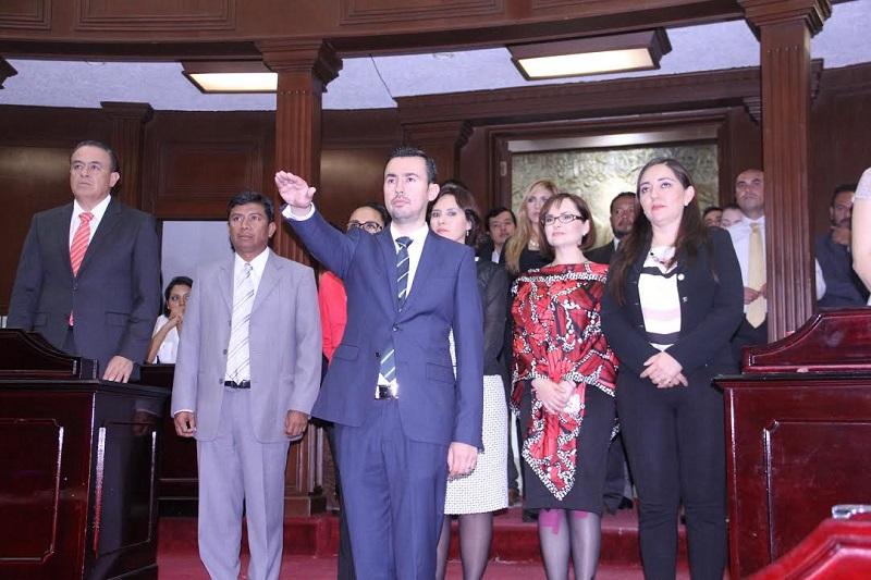 El IIEL es el órgano desconcentrado del Poder Legislativo encargado de elaborar investigaciones que fortalezcan la agenda legislativa