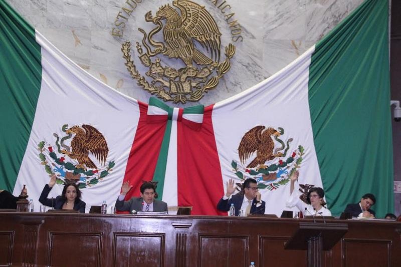 La norma tiene por objeto regular, establecer y transparentar las bases para la contratación, registro, control y administración de la Deuda Pública, por parte del Gobierno del Estado de Michoacán y sus Municipios