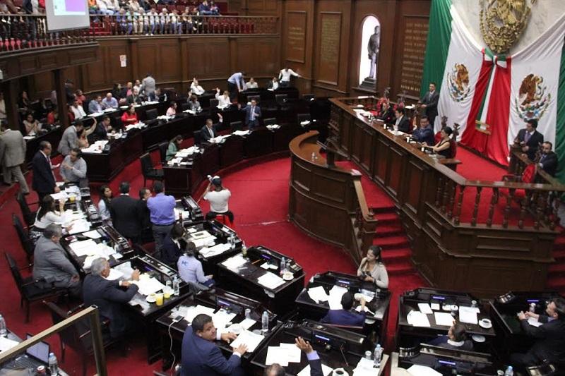 El dictamen fue elaborado por las comisiones de Cultura y Artes; y de Régimen Interno y Prácticas Parlamentarias