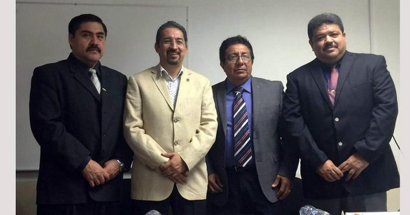 Recibe UMSNH notificación oficial de los organismos acreditadores ANPADEH y CACEI, respectivamente