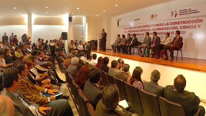 Montañez Espinosa resaltó que el objetivo es construir políticas públicas que responden a necesidades reales y plenamente identificadas en la entidad