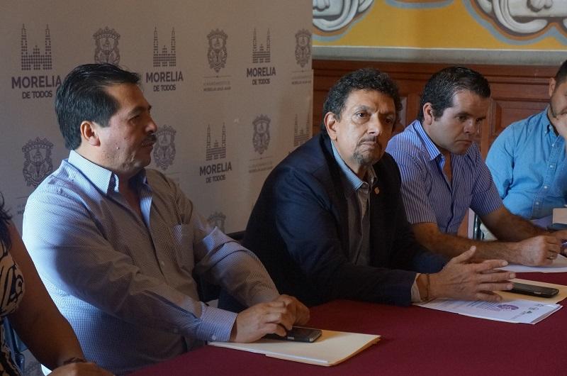 En este marco, el jefe de la Oficina del Presidente Municipal, Jaime Morelos, externó el interés del alcalde Alfonso Martínez, por respaldar esta iniciativa y brindar todas las facilidades para que se lleve a cabo en el municipio