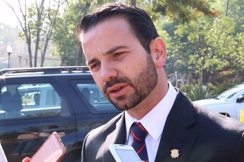 El secretario de Administración, Yankel Benítez Silva, puntualizó que al concluir con este proceso, se contempla que a finales del mes en curso quede constituido formalmente el Observatorio