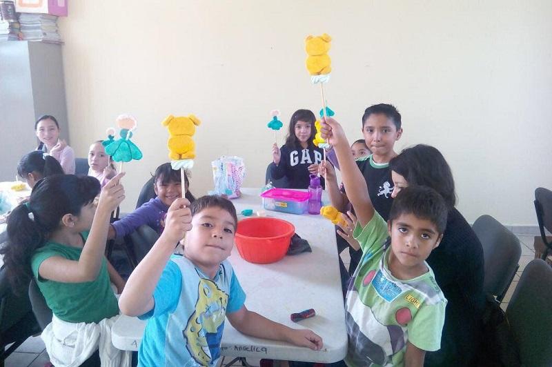 Participan 637 personas en actividades de verano del DIF Morelia