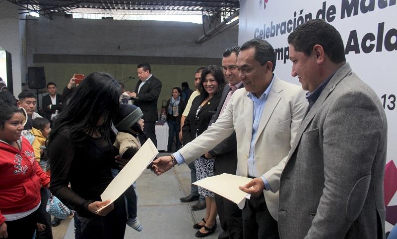 El Registro Civil de Michoacán es a nivel nacional ejemplo de protección de los derechos de las personas en su identidad, siendo un generador de certeza jurídica en el estado civil de los michoacanos