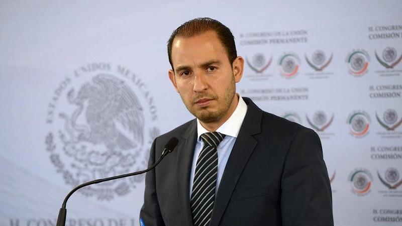 Hay que señalar, con toda claridad, que Trump es un peligro para las relaciones entre México y Estados Unidos y para los intereses de los mexicanos que viven en ese país: Cortés Mendoza