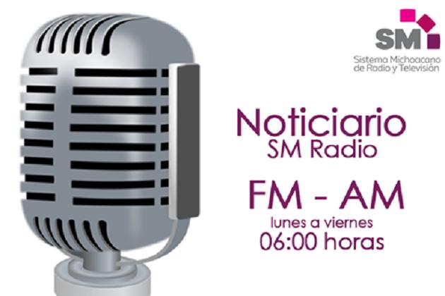 Cabe destacar que el noticiario se transmite en Morelia en las frecuencias de 1550 de AM y 106.9 de FM, y en el interior del estado a través de sus once repetidoras