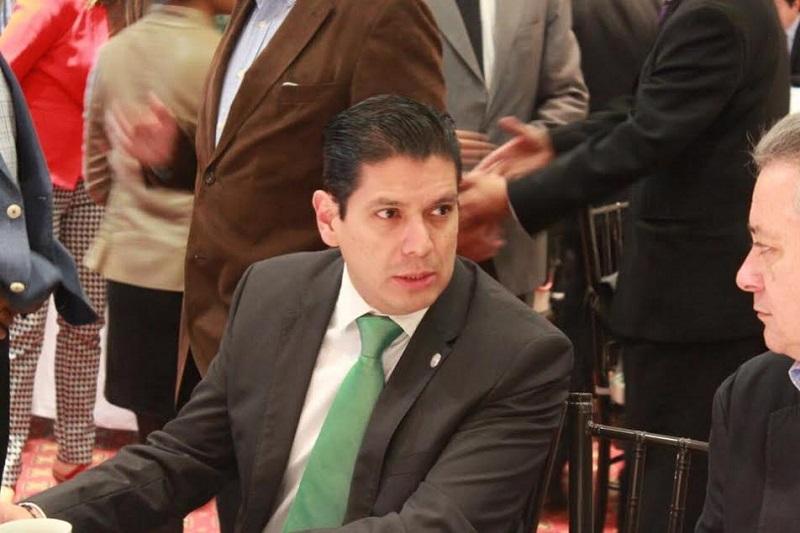 Núñez Aguilar destacó que los temas apremiantes en la entidad son la seguridad pública y el desarrollo económico, toda vez que la sociedad así lo requiere y han sido las constantes en las demandas ciudadanas