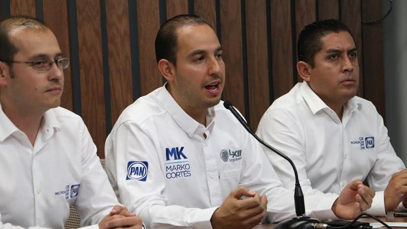 Estos últimos homicidios de alcaldes son prueba de que el país requiere un Mando Mixto de Seguridad y no un modelo policial único: Cortés Mendoza