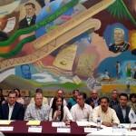 En el caso de Michoacán, afirmaron, el conflicto ha afectado tanto la imagen como la estabilidad económica, la generación de empleo y el establecimiento de nuevas empresas