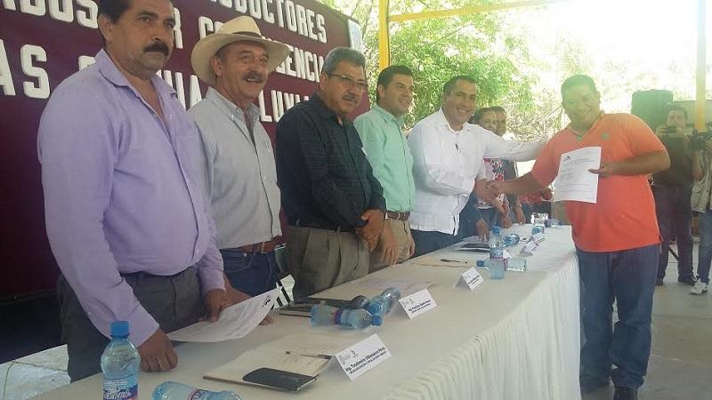 Lo anterior fue dado a conocer por Sigifredo Romero Márquez, Director de Desarrollo Rural y Programas Concurrentes de la Sedrua