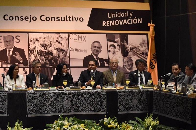 """""""Tendremos mayor gobernabilidad, así como condiciones para trazar un nuevo rumbo, construir consensos y tomar decisiones"""": García Conejo"""