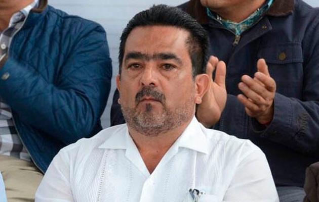 """El alcalde como el director de Seguridad Pública y los elementos policiacos ya fueron internados en el Centro de Readaptación Social """"David Franco Rodríguez"""""""