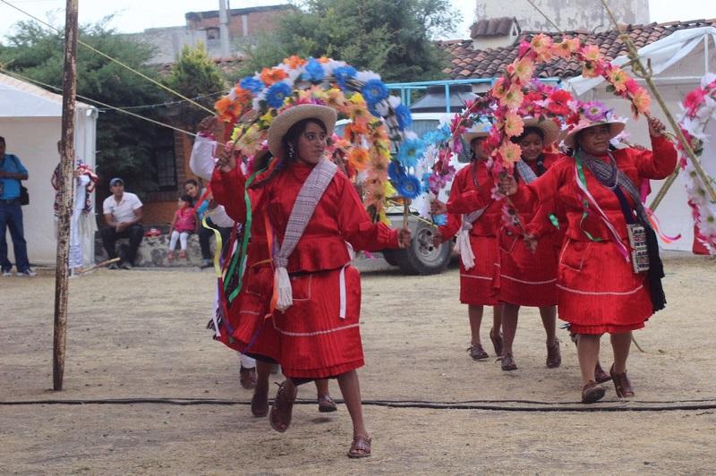 Demostrado con hechos, el compromiso del Gobierno del Estado con los pueblos originarios, destaca el secretario