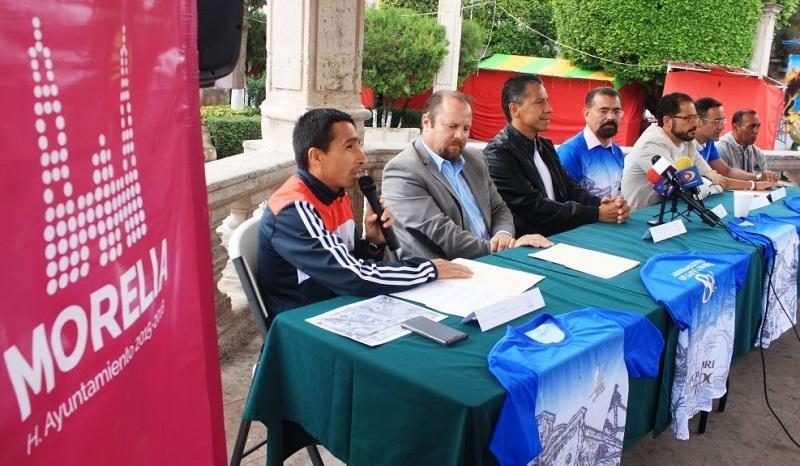 Proyecta el IMDE, inversión en infraestructura deportiva en la Tenencia de Santa María de Guido