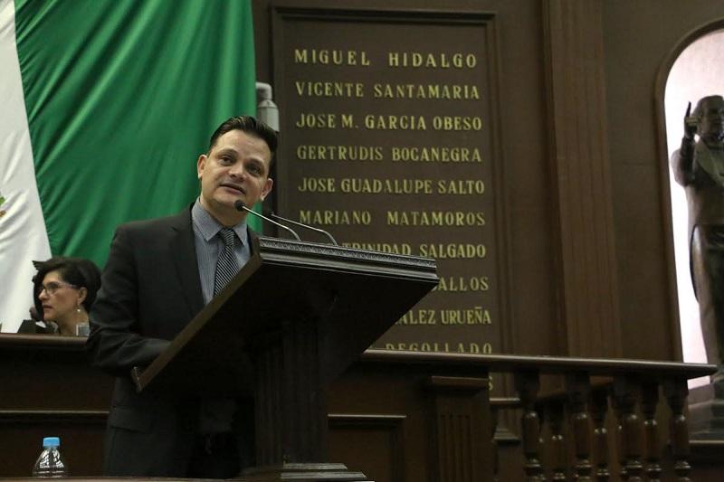 Gómez Trujillo destacó que los incentivos serían de gran ayuda para muchos negocios tanto grandes como pequeños