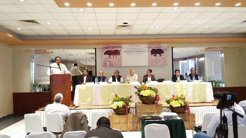 LA SAGARPA estará en constante monitoreo para respaldar a los productores para que no existan inconvenientes en los campos de cultivo