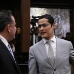 La 73 Legislatura analizará con responsabilidad las solicitudes que en este sentido realicen los ayuntamientos: Miguel Ángel Villegas