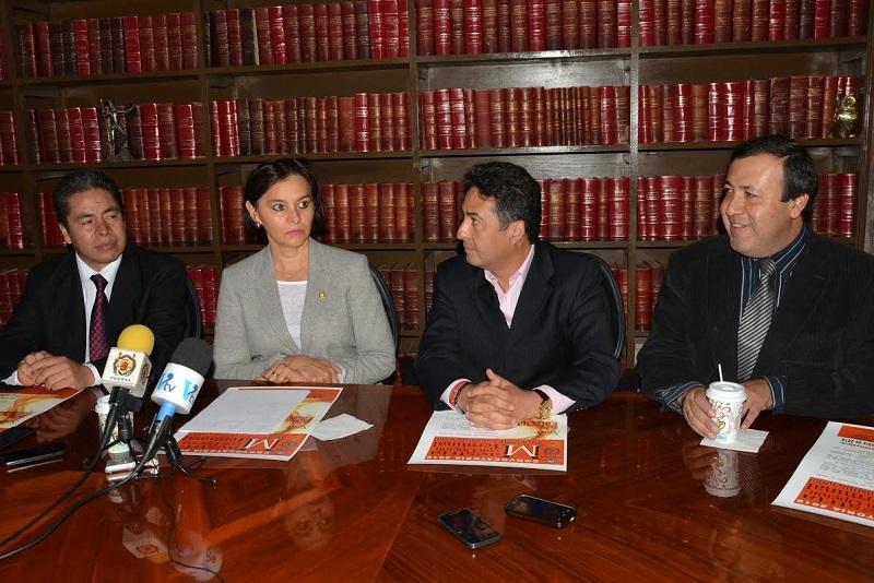Abre convocatoria para maestría en Derecho Procesal Constitucional, impartida de manera presencial en la ciudad de Pátzcuaro