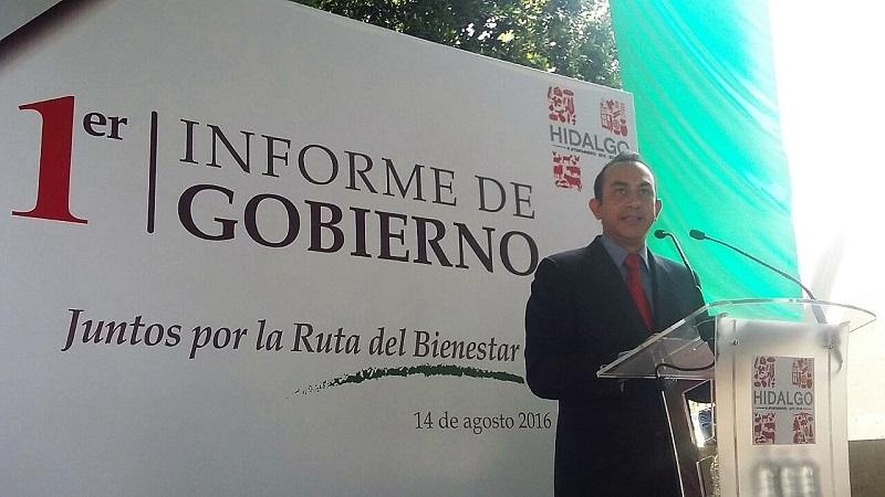 Hidalguenses deben sumarse a las acciones que la Sedeco implementa para la recuperación y consolidación económica de Michoacán: Soto Sánchez