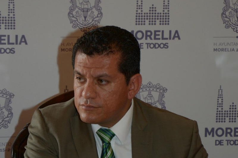 El titular de esta dependencia, Alberto Guzmán Díaz, señaló que hasta el 19 de agosto, la unidad itinerante estará ubicada en la colonia Fuentes de Morelia, en la Avenida Fuentes de Morelia esquina Periférico Paseo de la República
