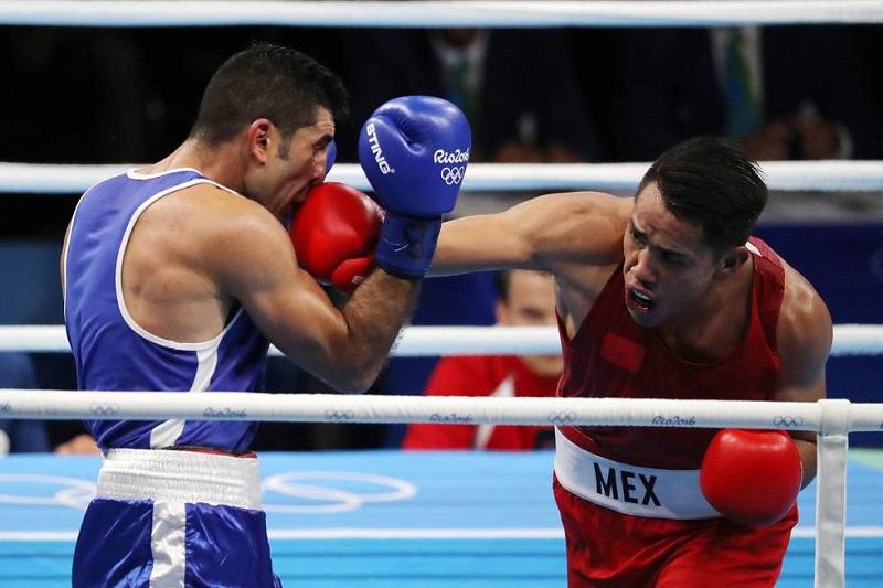 Misael se convirtió en el primer mexicano en conquistar una medalla olímpica en boxeo desde los Juegos Olímpicos de Sydney, en 2000, cuando Christian Bejarano se alzó con el bronce