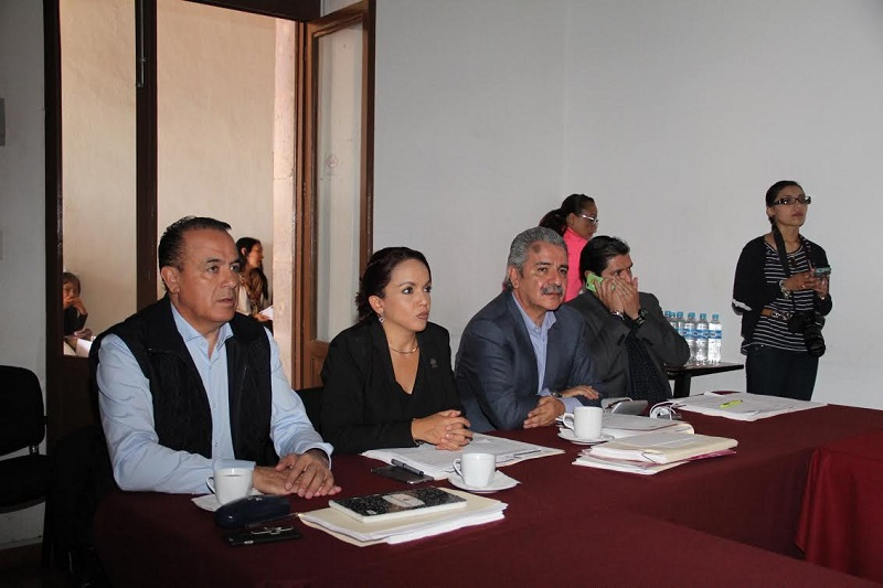 Al respecto, el diputado Mario Armando Mendoza, presidente de la Comisión de Gobernación, señaló que existen varias propuestas de ley con la que se plantea promover el ejercicio pleno de los derechos de los adultos mayores