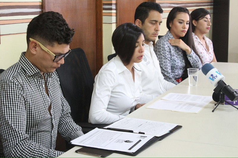 Los aspirantes deberán presentar propuestas de políticas públicas en materia de jóvenes