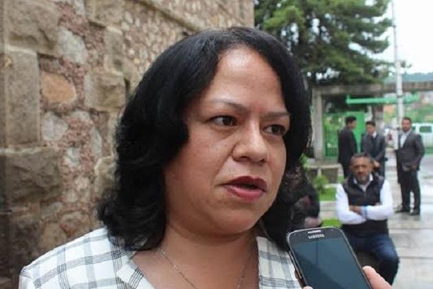 Alcántar Baca confía en que el Congreso del Estado dictaminará a la brevedad la iniciativa de Ley Orgánica Municipal
