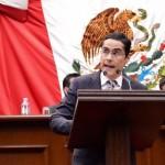 Villegas Soto señaló que el gobierno municipal deberá responder quién autorizó que una compañía privada pueda acceder a información reservada de los contribuyentes