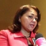 Silvia Estrada dijo que la transparencia y la rendición de cuentas es un distintivo de la gestión del gobernador Silvano Aureoles