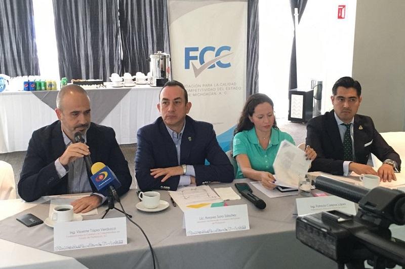 Soto Sánchez resaltó que una de las condiciones más importantes para el desarrollo y éxito de las ZEE tiene que ver con la competitividad y por tanto, urgió en la necesidad de que se diserte más sobre el tema