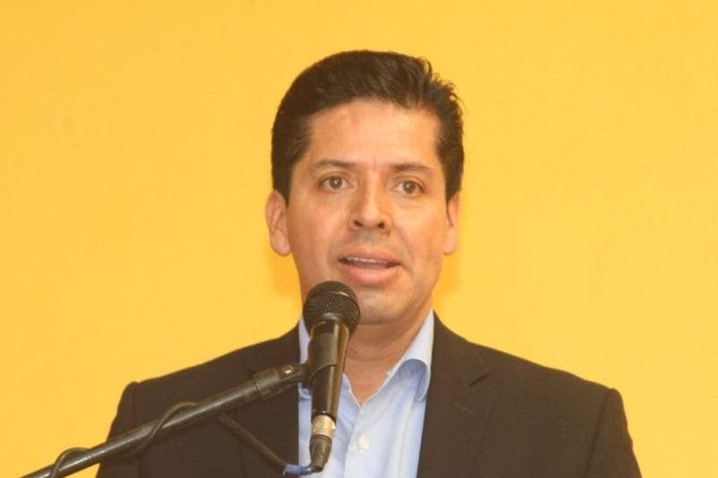 Debemos estar conscientes que el estado depende más de un 90% de los recursos de la Federación, por lo que la relación Federación- Estado debe ser muy estrecha: Antonio García Conejo