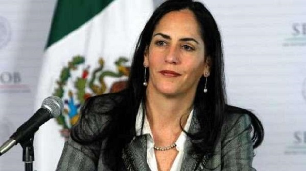 Negrete Morayta, estará en la Facultad de Derecho y Ciencias Sociales de la Universidad Michoacana