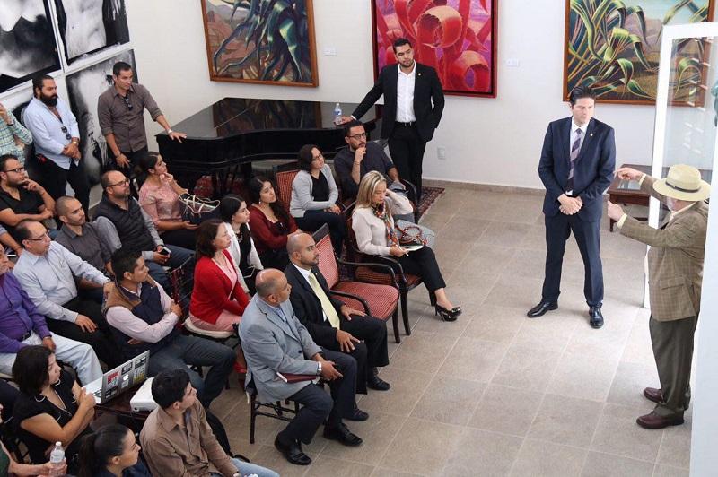 Martínez Alcázar continúa fomentando la participación ciudadana en Morelia