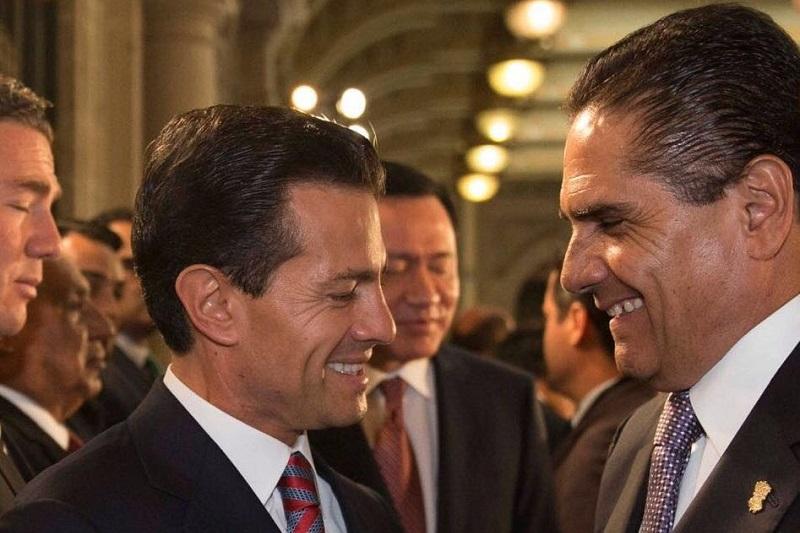Aureoles Conejo refrendó su compromiso de trabajar por la seguridad de todas y todos los michoacanos, mediante la coordinación estrecha con el gobierno federal