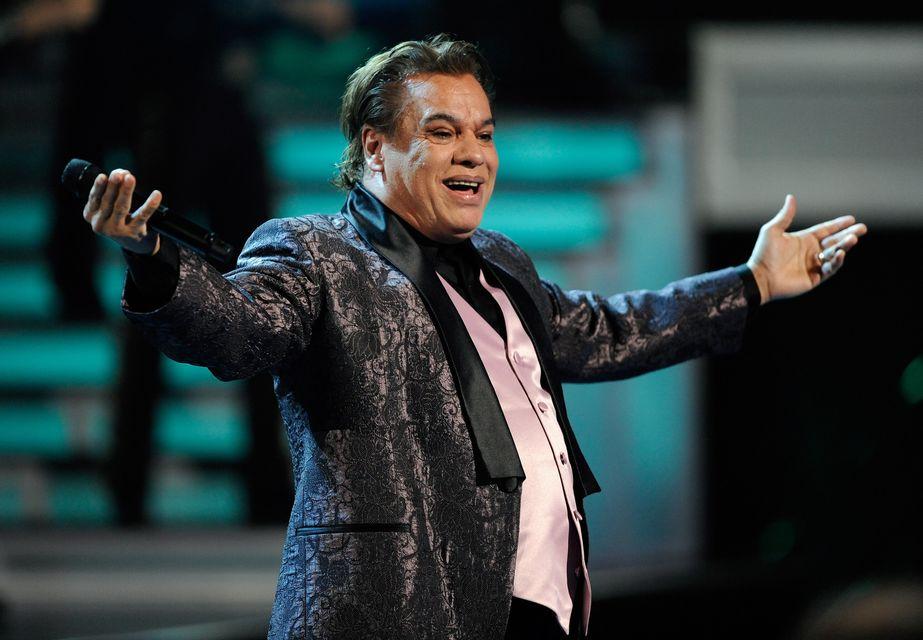 Muere Juan Gabriel a los 66 años, uno de los más grandes artistas mexicanos