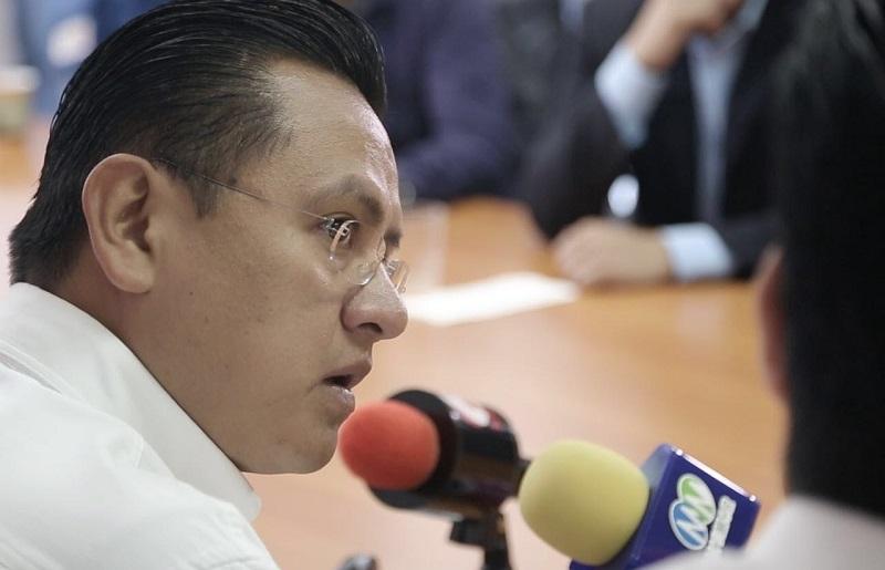 El PRD reconoce la voluntad para el diálogo y aplaude la liberación de vehículos