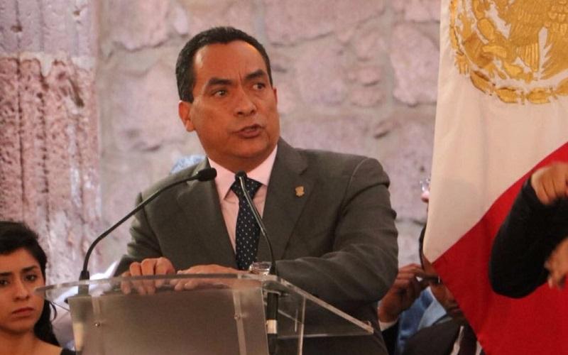 López Solís subrayó que el Gobierno del Estado ha sido garante y respetado los acuerdos y mesas de negociación que ha tenido la CNTE con el Gobierno Federal