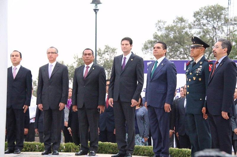 Durante todo el mes de septiembre, se tienen programadas más de 140 actividades en la capital de Michoacán.