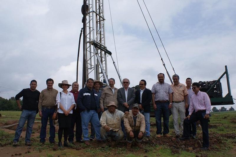 Por iniciar, construcción del Centro Nacional Nicolaita de Acuicultura