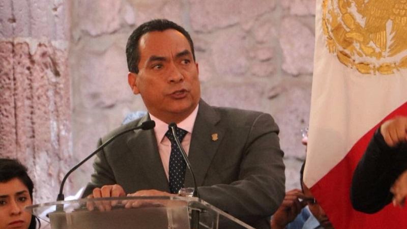 Para la construcción de un ambiente de paz y armonía es necesario encauzar las legítimas demandas por la vía de la ley, en aras de preservar el Estado de Derecho: López Solís